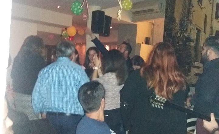 Εκδήλωση Πολιτιστικού Συλλόγου Μαγουλά και κοπή πρωτοχρονιάτικης πίτας